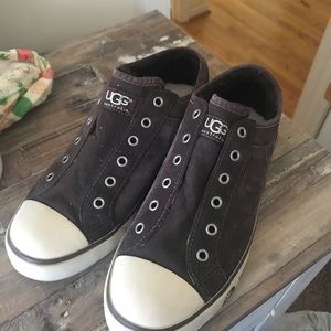 UGG sneakers. Size 8!